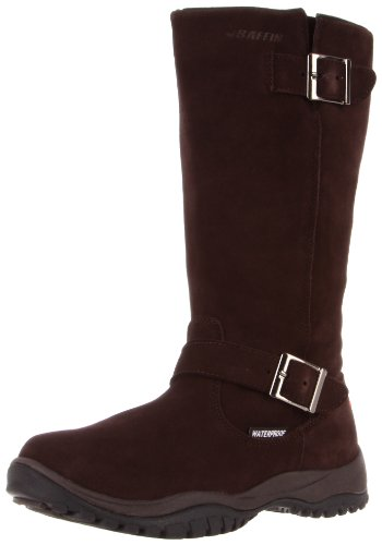 ee Snow Boot,Chocolate,6 M US ()