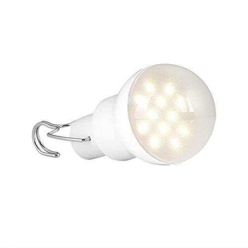 Solla Solar Powered Portable Led Light Bulb
