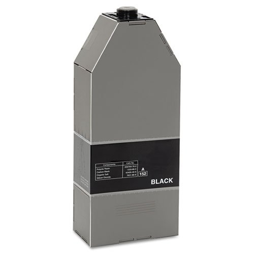 Ricoh® - 884900 Toner, 19000 Page-Yield, Black - Sold As 1 Each - Genuine OEM quality. ()