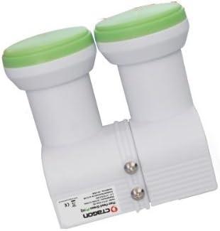 Octagon Single Green Hq Oslg Lnb 0 1db Elektronik