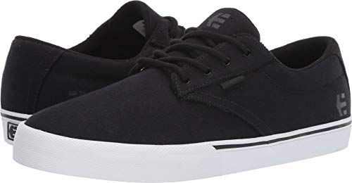 - Etnies Men's Jameson Vulc Blacktop Wash 9 D US
