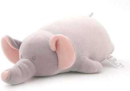 Niuniu Daddy Elephant Stuffed Hugging product image