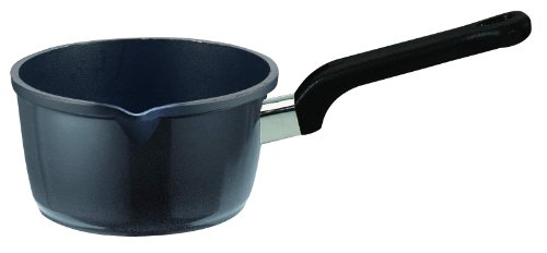 ELO 63436 Black Vision Aluminum New Tec Non-Stick Sauce Pan,