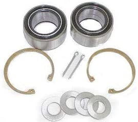 New All Balls Front Wheel Bearings Kit For The 2017 Polaris RZR 570 S 570S
