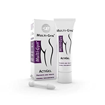 Multi-Gyn (Previously Bio-Fem) ActiGel 50ml