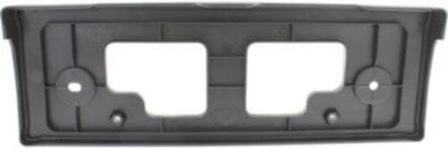 OE Replacement 2009-2015 Nissan Xterra License Plate Bracket Partslink Number NI1068125