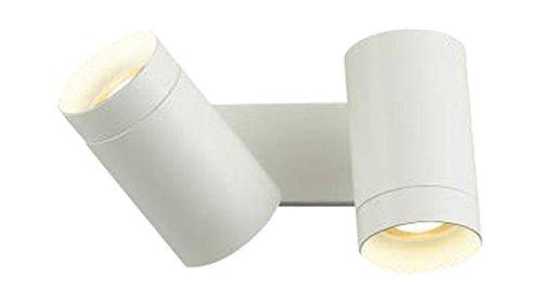 コイズミ照明 ブラケットライト 可動ブラケット 調光タイプ 電球色 白熱灯100W×2灯相当 AB38296L B00DHIBM5E 16686
