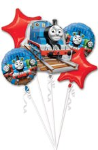 Thomas & Friends Bouquet Of Balloons  by Anagram