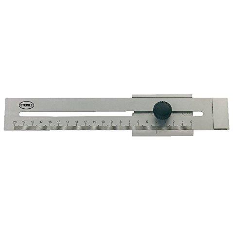 STEINLE Streichmaß 300 mm, Gewicht: 0.50