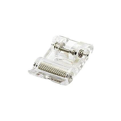 Alfa A200004103 - Prensatelas para Materiales elásticos y Gruesos, Acero Inoxidable