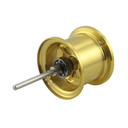 Avail(アベイル) リール Microcast Spool 18BTM36RI(溝深さ3.6mm) ms_18btm36ri_cgld シャンパンゴールド   B07LGGY13M