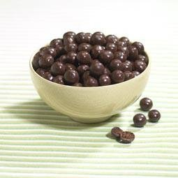 (Bariatric Food Direct Chocolate Coated Soy ProtiSnax Puffs)