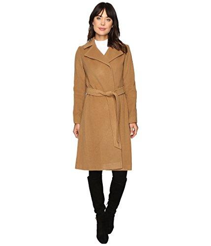 Ralph Lauren Top Coat (LAUREN Ralph Lauren Wrap Coat Vicuna Women's Coat)