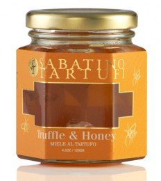 Sabatino 40651 Truffle Honey 4.5 Oz. 6 Pack