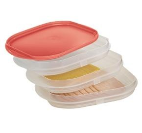 Tupperware Fridge Stackables Set