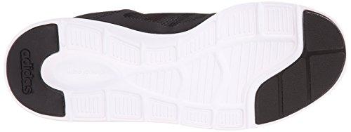 adidas Neo Womens Cloudfoam Xpression Casual Sneaker Multi Color/Black T03ZoqS