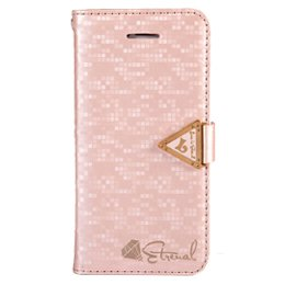6facf68043 iPhone6 ケース 手帳型 iPhone6 Plus アイフォン6 レザー おしゃれ かわいい Love is Eternal (iPhone6