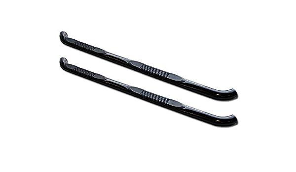 "For 2002-2009 Dodge Ram Quad Cab 3/"" Chrome Side Step Nerf Bars Running Boards hd"