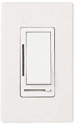 Feit Electric Digital Slide Dimmer Ideal for Led Lighting 2 Pack
