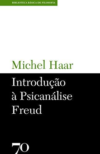 Introdução à Psicanálise Freud