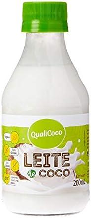 Leite de Coco 200ml