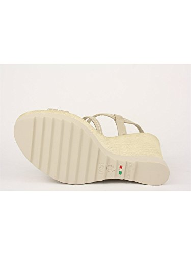 Nero Giardini Women's Fashion Sandals Sand BsY4DPdImw