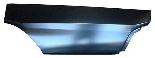 67-68 Dart Lower Rear Quarter Panel Patch - LH