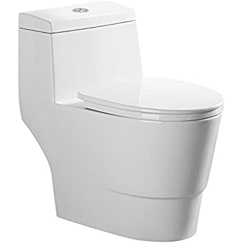 Saniflo 023 Sanicompact 48 One Piece Toilet With Macerator