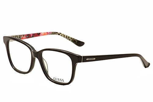 GUESS Eyeglasses GU 2293 Brown Pink 52MM Eyewear Club