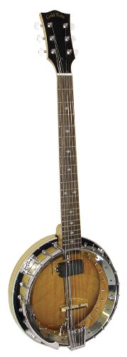 Goldtone GT-500 Banjitar Banjo (Six String)