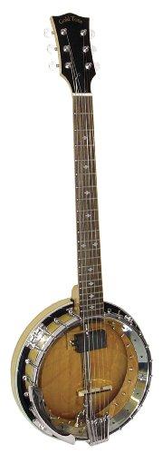 Gold Tone GT-500 Banjitar Banjo (Six String) by Gold Tone