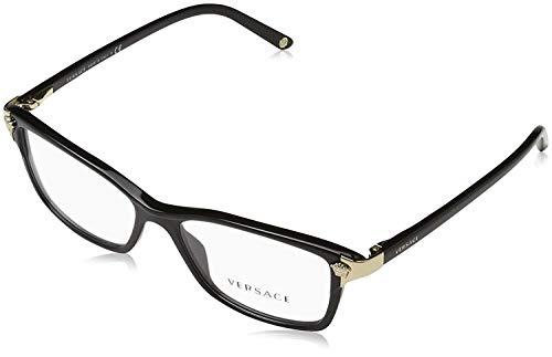 Versace Women's VE3156 Eyeglasses 53mm (Versace Bling)