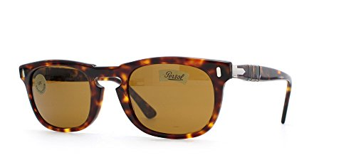 Persol 849 24 Brown Authentic Men - Women Vintage Sunglasses