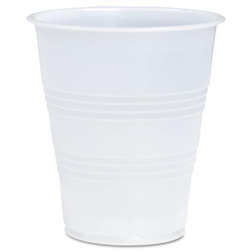 SOLO Y7RHLPK Galaxy Translucent Cups, 7oz, 100/Pack