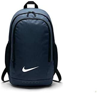 4099c35fd790f Nike Academy Backpack For Unisex Navy - NKBA5427-454: Amazon.com
