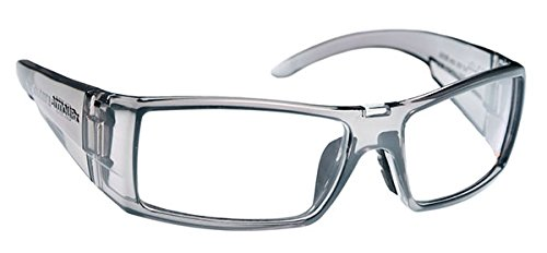 cb615a8da9fa Image Unavailable. Image not available for. Color  ArmouRx 6009 Safety  Glasses - Prescription Ready