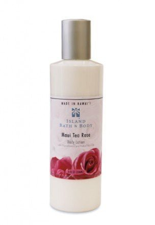 Island Bath & Body Maui Tea Rose Body Lotion 8 fl. ()