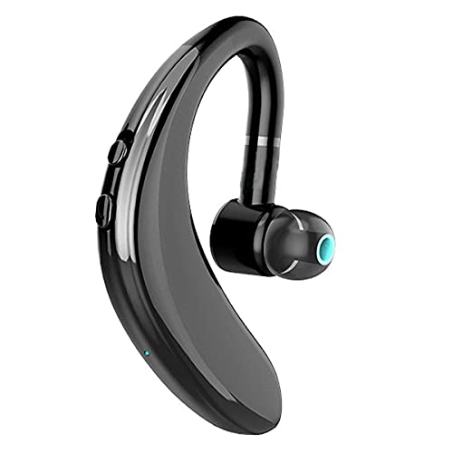 Taproot Universal Wireless Bluetooth Hands-Free Earphones, Smart Call Answering Earphone Support All Android Device for Running Workout Gym Truck Driver Noise Cancelling for All Smartphones