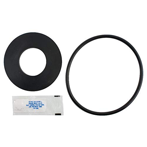 Watts 0887220 1st Check Rubber Repair Kit 2-1/2'' 3'' 909 First #1 887220