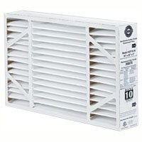 - White-Rodgers Replacement Media Filter FR1400-101 by Lennox (16x26x5) Fits Model ACB1400