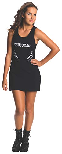 Rubie's Catwoman Tank Dress Teen Costume -
