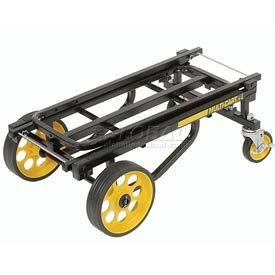 Multi Cart Rock - 3