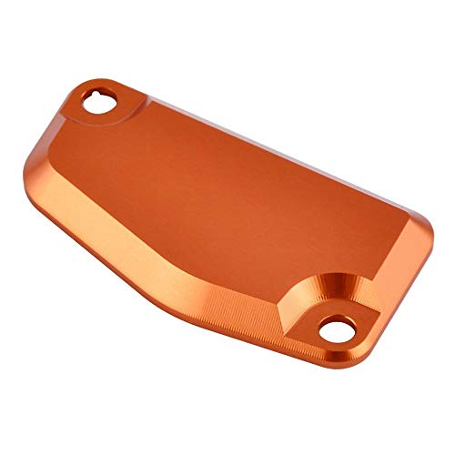 Motorcycle CNC Billet Hydraulic Clutch Cover for KTM SX 65 85 Freeride 250 350 XCW 200 Husqvarna TC85 TC65 2019 2019 2019 Orange ()