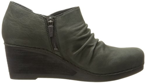 Dansko Damen Sheena Boot Stein Nubuk