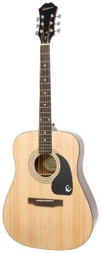 epiphone dot natural - 2