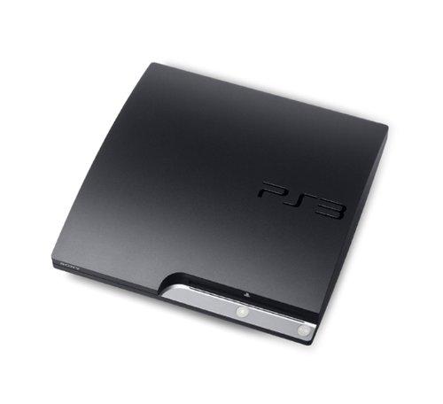 PlayStation 3 (120GB) チャコール・ブラック (CECH-2000A)