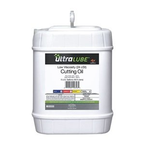 UltraLube (10656) Low Viscosity Cutting Oil - 5 Gallon by Ultralube