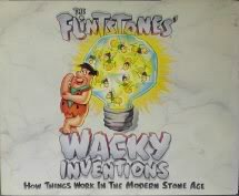 The Flintstones' Wacky Inventions: How Things Work in the Modern Stone Age