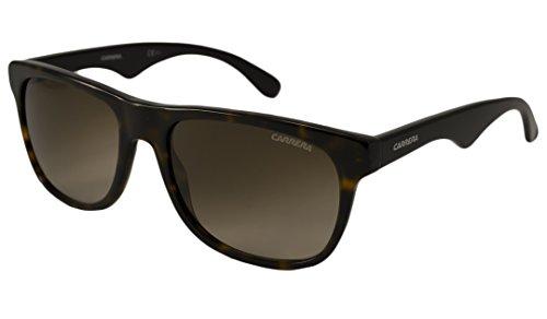 Carrera Ca6003s Cat Eye Sunglasses,Havana,55 - Wear Carrera Eye