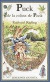 Puck de la colina de Pook (Trébol) por Kipling Rudyard,Millán H. R.,Clement José María,Fuente Herrero Eloy